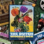 The Dutch Woodstock - Holland Pop Festival 1970 CD/DVD Album Review