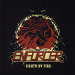 Enforcer Death By Fire Review