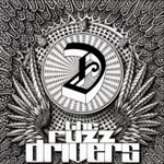 The Fuzz Drivers 2013 Debut Album Review