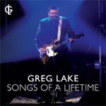 Greg Lake - Songs of a Lifetime Review
