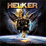 Helker Somewhere In The Circle Album Review