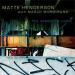 Matte Henderson The Veneer of Logic CD/DVD Album Review
