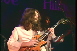 Steve Hillage Band Photo