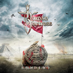 Human Fortress Raided Land CD Album Review