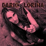Dario Lorina 2013 Self-titled Debut Album Review