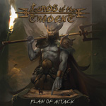 Lords of the Trident - Plan of Attack Album Review