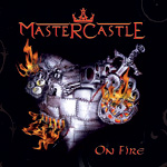 Mastercastle On Fire Album Review
