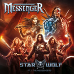 Messenger Starwolf Part 1 The Messengers Album Review