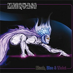 Midryasi Black Blue & Violet Album Review
