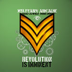 Military Arcade Revolution Is Iminent Review