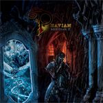 Phavian Meridian II Album Review