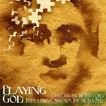 Corky Laing and the Perfect Child - Playing God Album CD Review