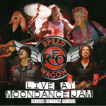 REO Speedwagon Live at Moondance Jam DVD/CD Album Review