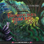 Royal Philharmonic Orchestra Plays Fleetwood Mac's Rumours Album Review