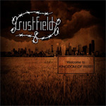 Rustfield Kingdom of Rust CD Album Review