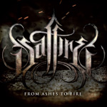 Saffire From Ashes to Fire Review