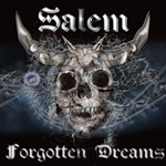 Salem Forgotten Dreams CD Album Review