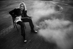 Philip Sayce Steamroller Photo