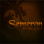 Semeron - Breathing Scarlet Review