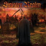 Sinister Realm - World of Evil Album Review