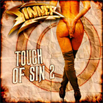 Sinner Touch of Sin 2 Album Review