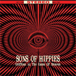 Sons of Hippies - Griffons at the Gates of Heaven Album Review