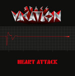 Space Vacation Heart Attack Review