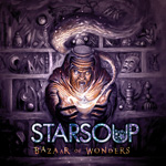 Starsoup Bazaar of Wonders CD Album Review