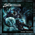 The Storyteller Dark Legacy Album Review