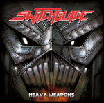 Switchblade Heavy Weapons CD Album Review
