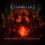 Trinakrius Seven Songs of Seven Sins Album Review