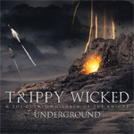 Trippy Wicked Underground EP Album Review