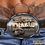 Trucker Diablo - Songs of Iron Review