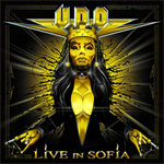 UDO - Live in Sofia Review