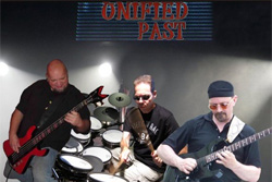 Unified Past Spots Band Photo