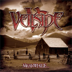Veilside Meanwhile ... (EP) Album Review