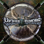 Vicious Rumors Electric Punishment Review