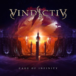 Vindictiv - Cage of Infinity Review