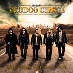 Alex Beyrodt's Voodoo Circle - More Than One Way Home Album Review