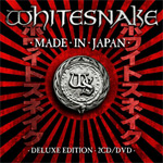 Whitesnake - Made In Japan Review