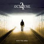 21Octayne Into The Open CD Album Review