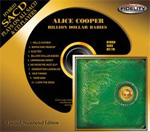 Alice Cooper Billion Dollar Babies Limited Numbered Edition SACD On CD Album Review