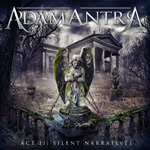 Adamantra Act II Silent Narratives CD Album Review