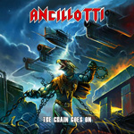 DAncillotti The Chain Goes On CD Album Review
