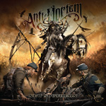 Anti-Mortem New Southern CD Album Review