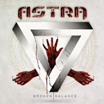 Astra Broken Balance CD Album Review