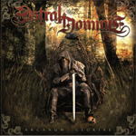 Astral Domine Arcanium Gloriae CD Album Review
