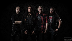 Azoria Band Photo