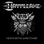 Battleaxe Heavy Metal Sanctuary CD Album Review