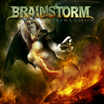 Brainstorm Firesoul CD Album Review